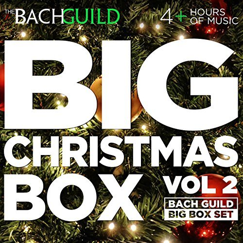 Big Christmas Box 2 by Various Artists