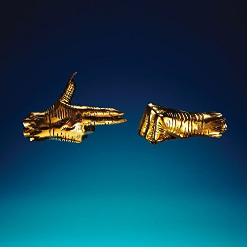 Run the Jewels 3 by Run the Jewels