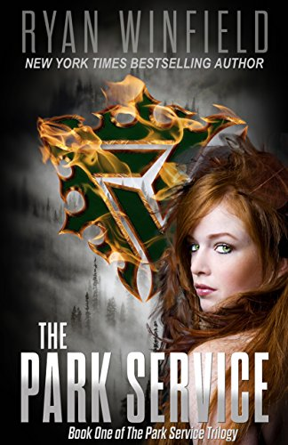 The Park Service: Book One of The Park Service Trilogy by Ryan Winfield