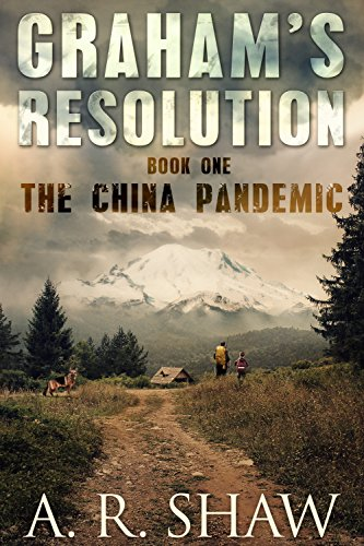 The China Pandemic by A. R. Shaw