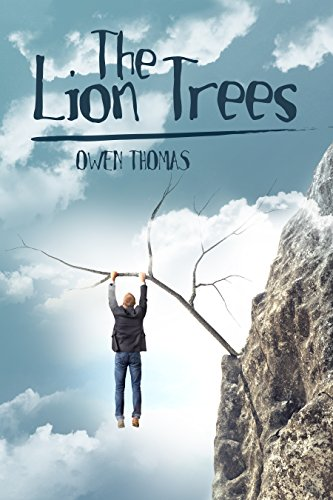 The Lion Trees by Owen Thomas