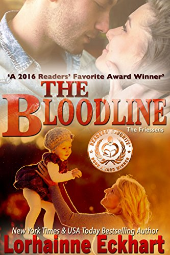 The Bloodline by Lorhainne Eckhart