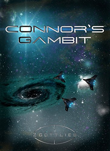 Connor's Gambit by Z Gottlieb