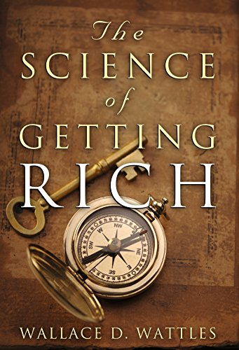 The Science of Getting Rich by Charles Conrad