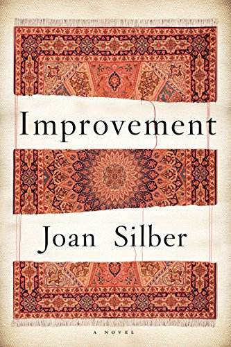 Improvement: A Novel by Joan Silber
