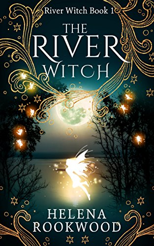The River Witch by Helena Rookwood
