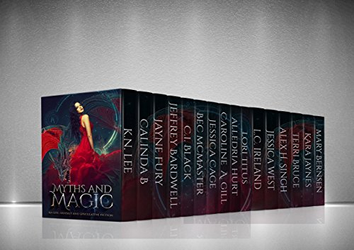 Myths and Magic by Various Authors