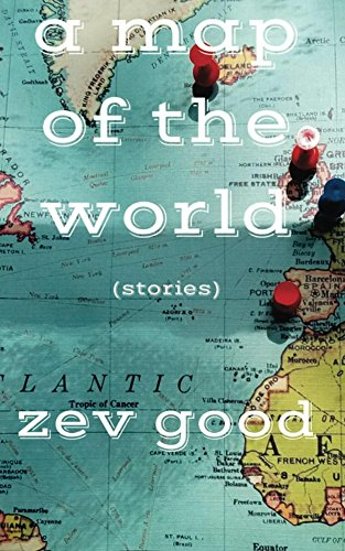 A Map Of The World by Zev Good