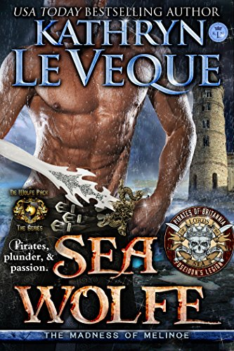 The Sea Wolfe by Kathryn Le Veque