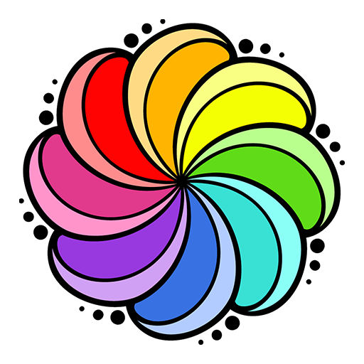ColorFlow: Coloring Book for Adults & Mandala