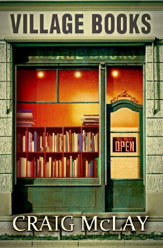 Village Books by Craig McLay