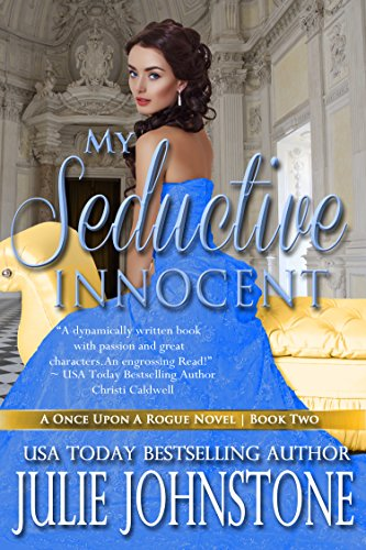 My Seductive Innocent by Julie Johnstone