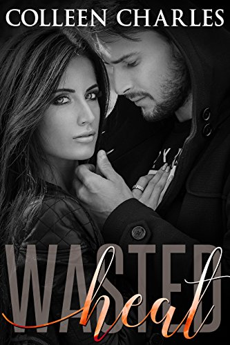 Wasted Heat by Colleen Charles