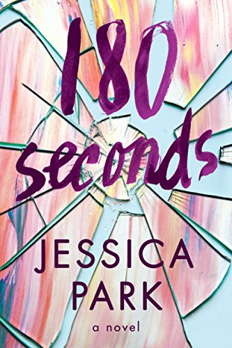 180 Seconds by Jessica Park