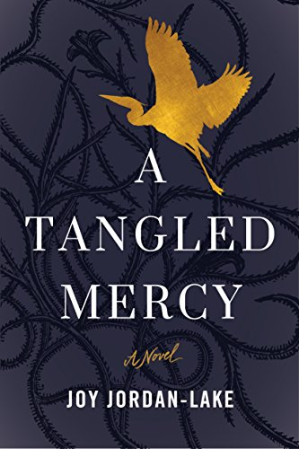 A Tangled Mercy: A Novel by Joy Jordan-Lake