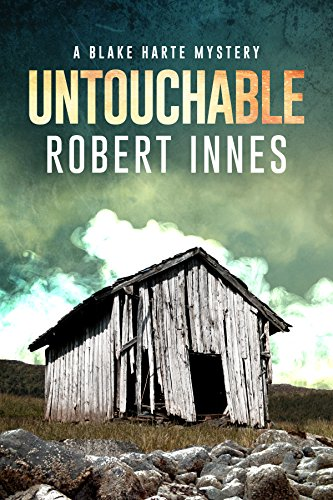 Untouchable (The Blake Harte Mysteries Book 1) by Robert Innes