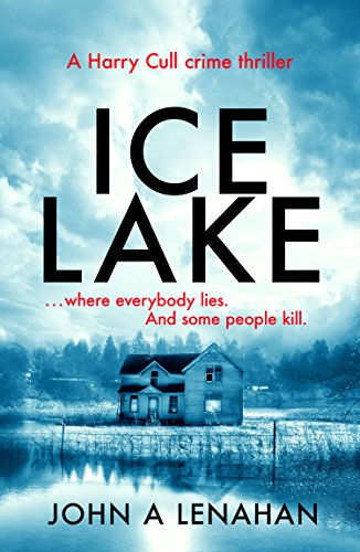 Ice Lake by John A Lenahan