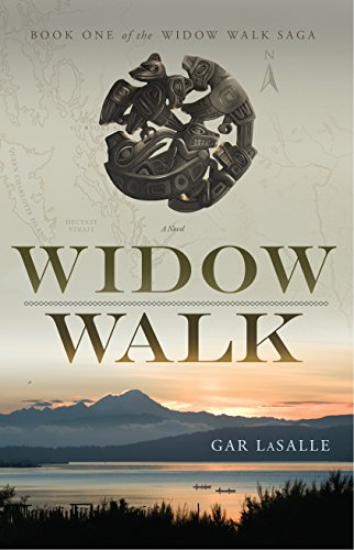 Widow Walk by Gar LaSalle