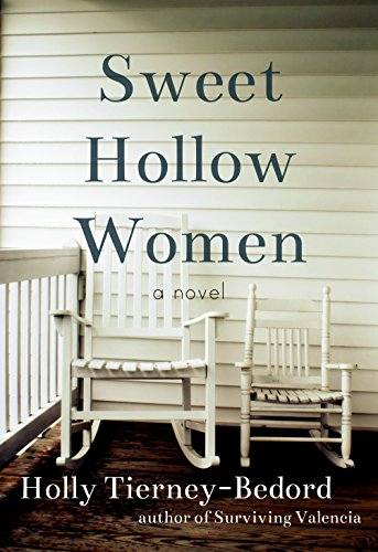 Sweet Hollow Women by Holly Tierney-Bedord