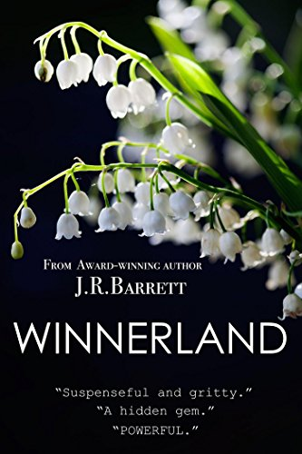 Winnerland by J.R. Barrett