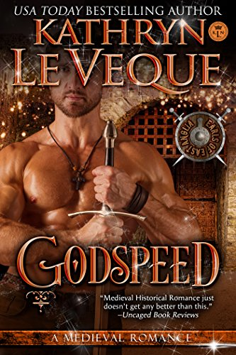 Godspeed by Kathryn Le Veque