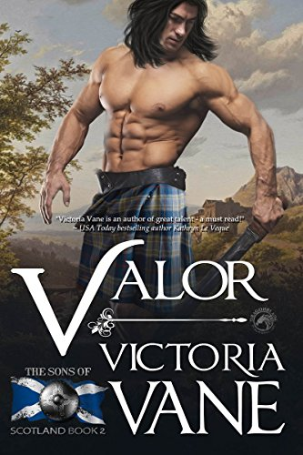 Valor by Victoria Vane