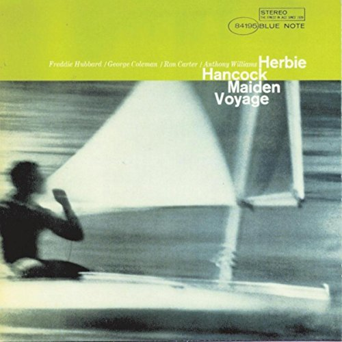 Maiden Voyage (The Rudy Van Gelder Edition) by Herbie Hancock