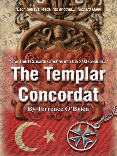 The Templar Concordat by Terrence OBrien
