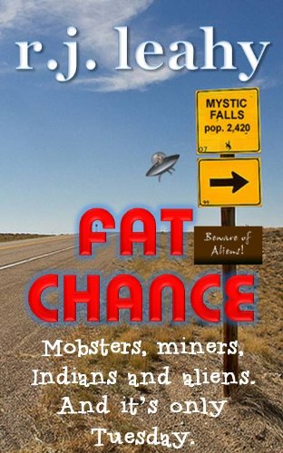 Fat Chance by R.J. Leahy