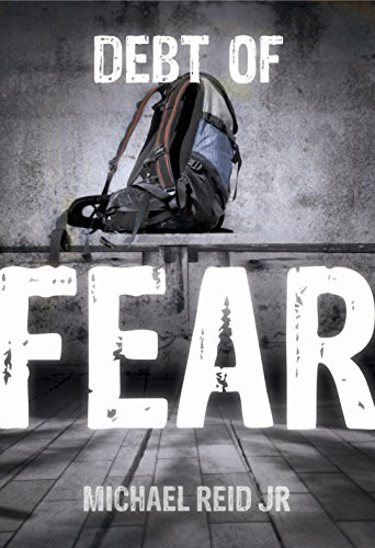 Debt of Fear: A Logan Falcone Thriller (Logan Falcone Series Book 1) by Michael Reid Jr
