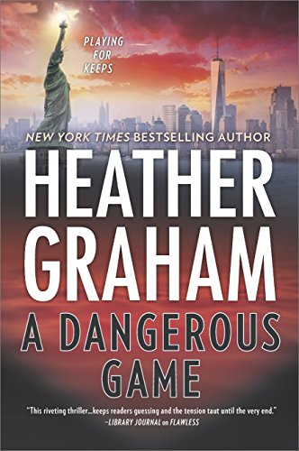 A Dangerous Game (New York Confidential) by Heather Graham