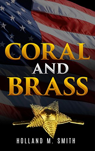 Coral and Brass by Percy Finch