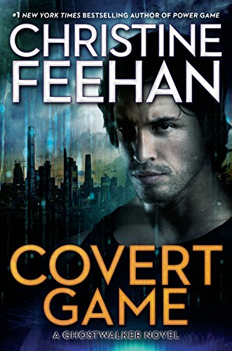 Covert Game (A GhostWalker Novel) by Christine Feehan