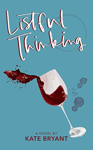 Listful Thinking by Kate Bryant