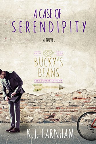 A Case of Serendipity by K. J. Farnham