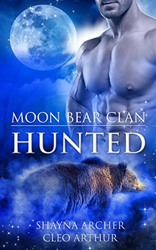 Hunted by Shayna Archer and Cleo Arthur