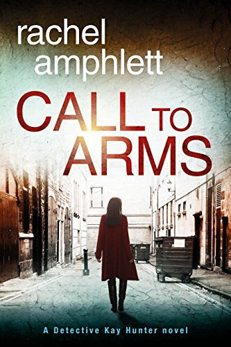 Call to Arms by Rachel Amphlett