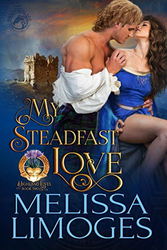 My Steadfast Love by Melissa Limoges