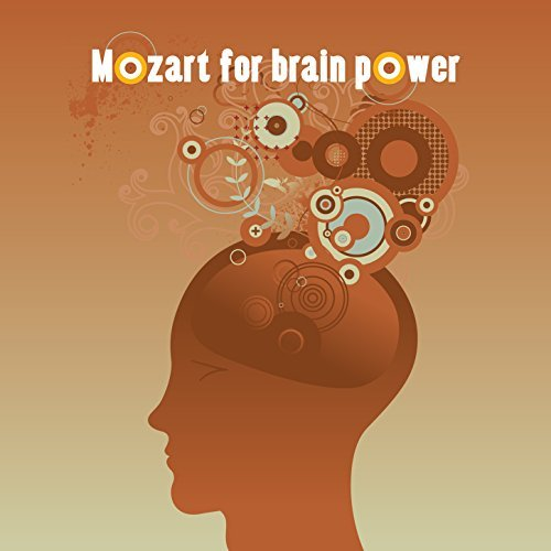 Mozart For Brain Power by London Festival Orchestra