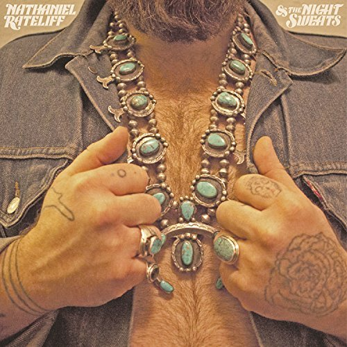 Nathaniel Rateliff & The Night Sweats by Nathaniel Rateliff & The Night Sweats