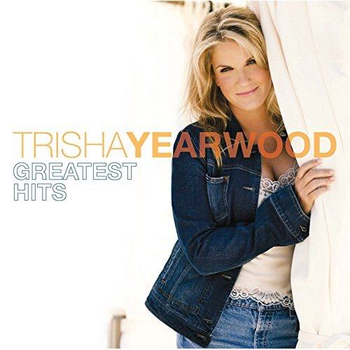 Greatest Hits by Trisha Yearwood