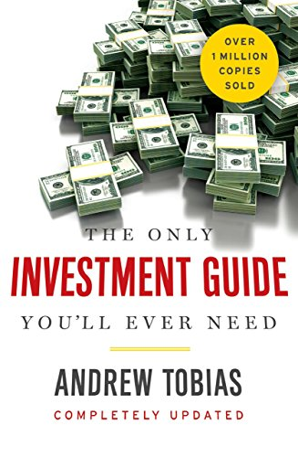 Pixelscroll page 3 free bargain ebooks apps movies music the only investment guide youll ever need by andrew tobias fandeluxe Images