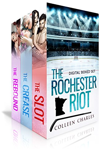 The Rochester Riot Digital Boxed Set by Colleen Charles