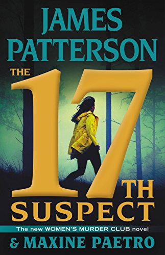 The 17th Suspect (Women's Murder Club) by James Patterson