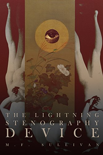 The Lightning Stenography Device by M. F. Sullivan