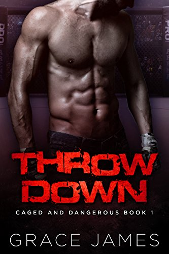 Throw Down by Grace James
