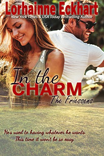 In the Charm by Lorhainne Eckhart