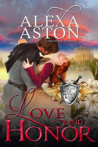 Love and Honor by Alexa Aston