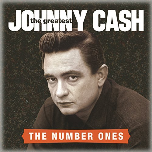 The Greatest: The Number Ones by Johnny Cash