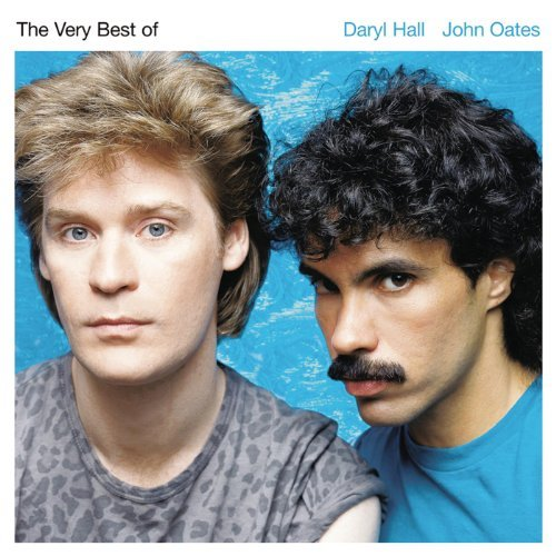 The Very Best of Daryl Hall / John Oates by Hall and Oates